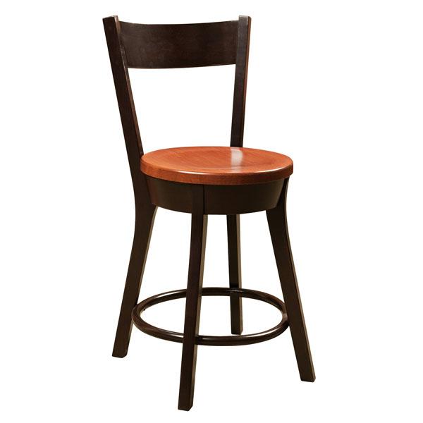 Cape Cod Bar Chair 1