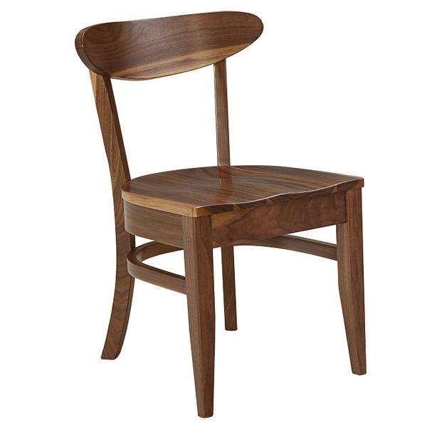 Henning Chair 1