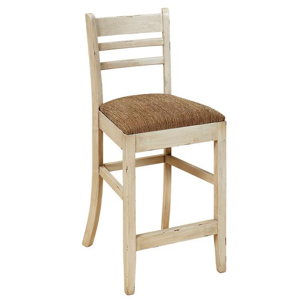 Infinity Bar Chair 1