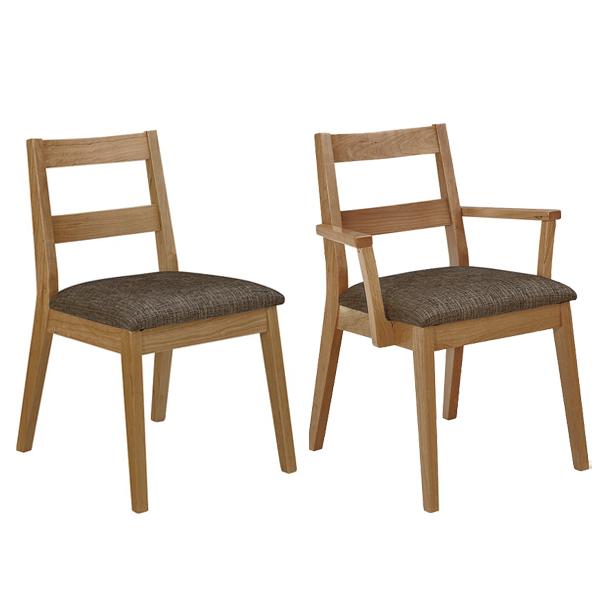 Morgan Chair 1